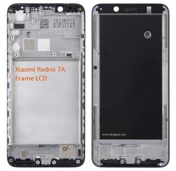 Frame Lcd Xiaomi Redmi 7A
