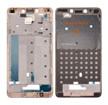 Frame Lcd Xiaomi Redmi Note 4