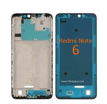Jual Frame lcd Xiaomi Redmi Note 6 murah