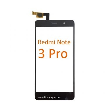 Jual Touch screen Xiaomi Redmi Note 3 Pro murah