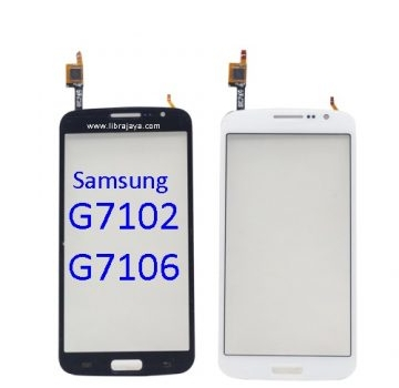 Jual Touch screen Samsung G7106 murah