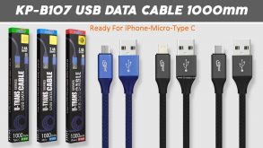 kabel data iPhone kp-b105