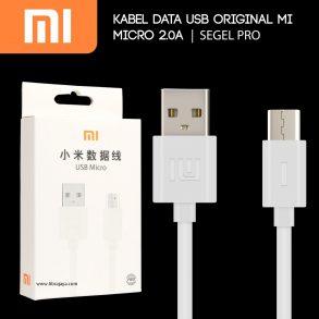 kabel data xiaomi micro 2a