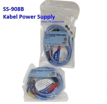 Jual Kabel Power Supply For Iphone Ss-908B