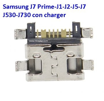 Konektor charger Samsung J7 Prime murah