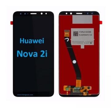 Jual Lcd Huawei Nova 2i murah