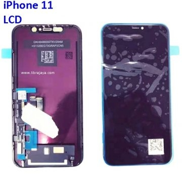 lcd iphone 11