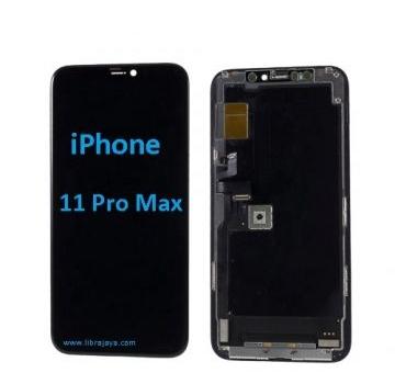 Jual Lcd iPhone 11 Pro Max murah