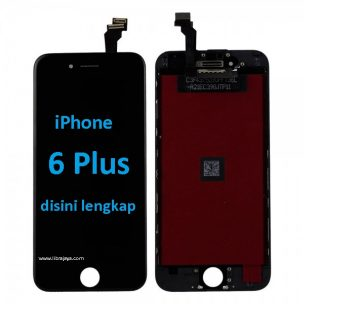 Jual Lcd iPhone 6 Plus