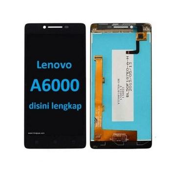 Jual Lcd Lenovo A6000