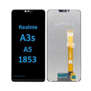 lcd-oppo-a3s-1853-realme-c1-a5-realme-2