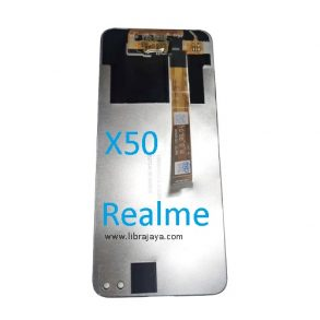 lcd realme x50
