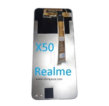 Lcd Realme X50 murah