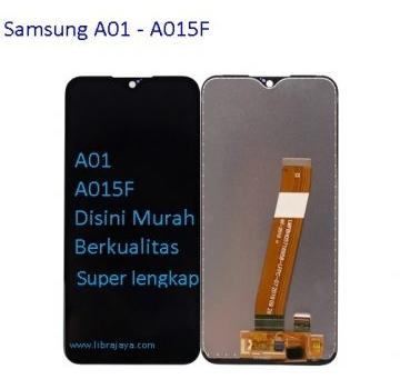 Jual Lcd Samsung A015F