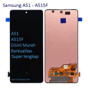 lcd samsung a515