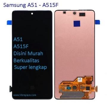 Lcd Samsung A515 murah