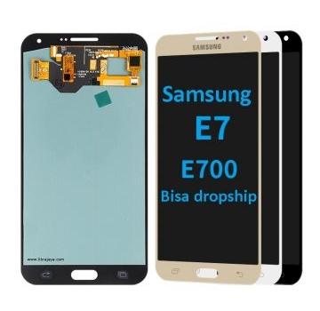 Jual Lcd Samsung E700 murah