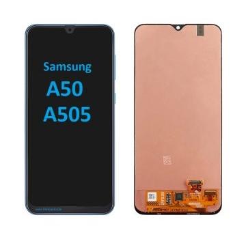 Jual Lcd Samsung A505 murah