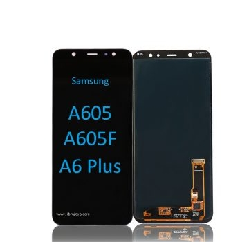 lcd-samsung-galaxy-a6-plus-a605-a605f- display-touch-screen-oled