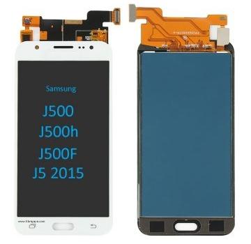 Jual Lcd Samsung J500 murah