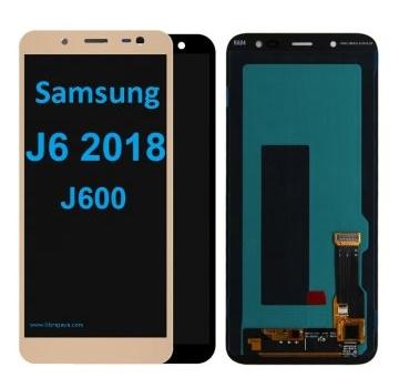 Jual Lcd Samsung J600 murah