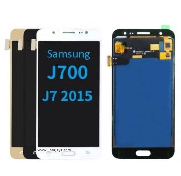 Jual Lcd Samsung J700 murah
