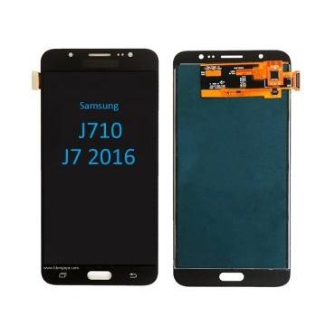 Jual Lcd Samsung J710 murah