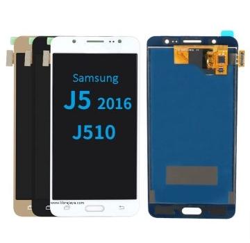 Jual Lcd Samsung J510 murah