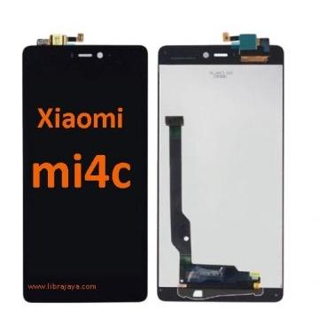 Jual Lcd Xiaomi MI4C murah