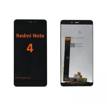 Jual Lcd Xiaomi Redmi Note 4 murah