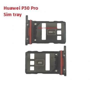 Jual Sim tray Huawei P30 Pro murah