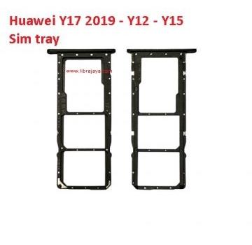Jual Sim tray Huawei Y17 2019 murah