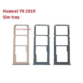 sim-tray-huawei-y9-2019