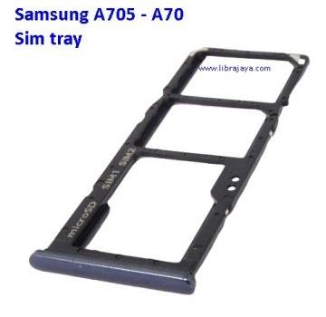 Jual Sim tray Samsung A705 murah