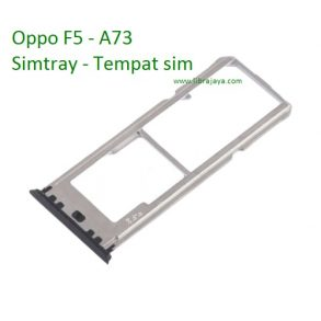 simtray F5-oppo a73