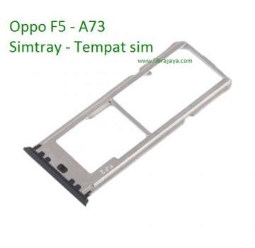 Jual Sim tray Oppo F5 murah