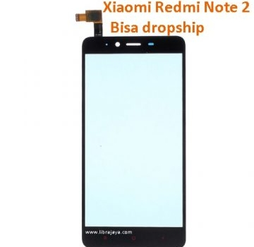 Jual Touch Screen Xiaomi Redmi Note 2