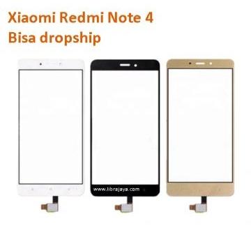 Jual Touch Screen Xiaomi Redmi Note 4