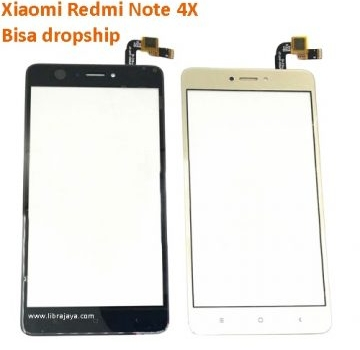 Jual Touch Screen Xiaomi Redmi Note 4X