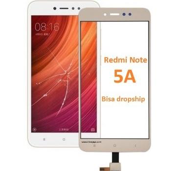 touch-screen-xiaomi-redmi-note-5a-gold