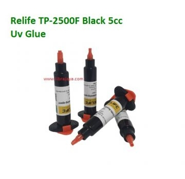 Uv Glue Relife TP-2500F black 5cc