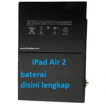 Jual Baterai iPad Air 2