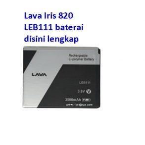 baterai-lava-iris-820-leb111