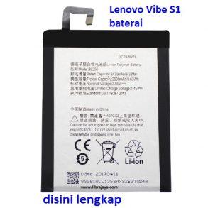 baterai-lenovo-vibe-s1-bl260-bl250