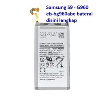 Jual Baterai Samsung S9