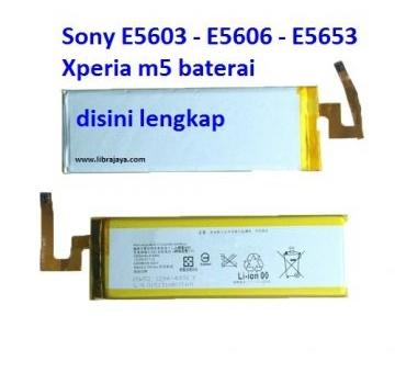 Jual Baterai Sony Xperia m5