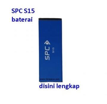 Jual Baterai SPC S15