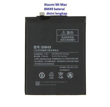 Jual Baterai Xiaomi Mi Max