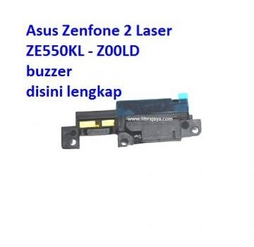 Jual Buzzer Zenfone 2 Laser ZE550KL
