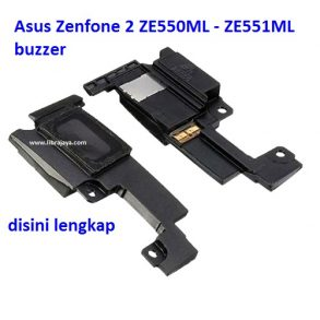 buzzer-asus-zenfone-2-ze550ml-ze551ml